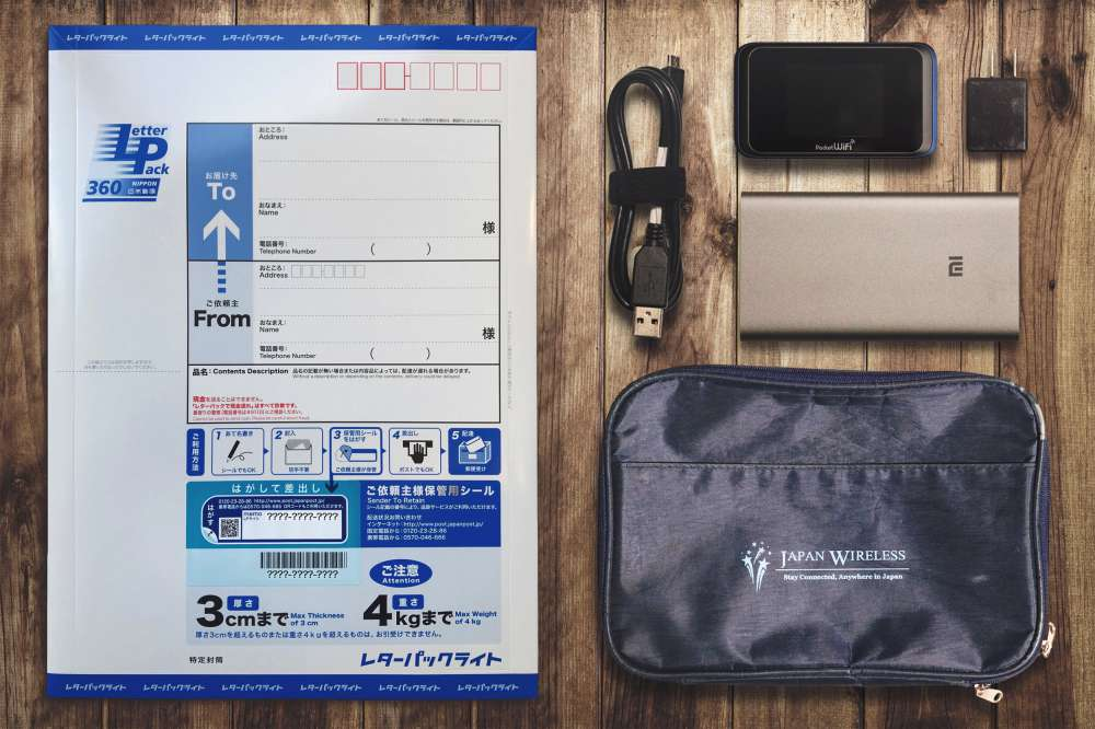 Japan Wireless - Japan Pocket WiFi Rental, SIM Sales